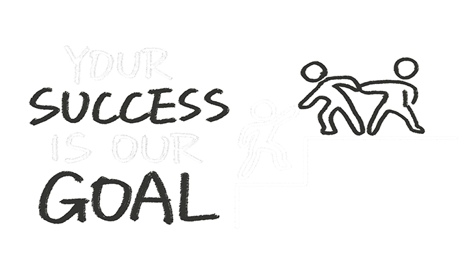 Our goal is your K12 bidding success